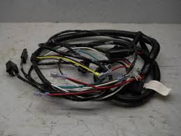 gravely mower wiring diagram gravely wiring harness gravely wiring diagrams gravely 088832 oem electric wiring harness