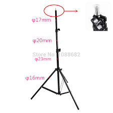 photography lighting kit 2m studio
