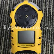 Honeywell Lumidor Minimax X4 O2 ...