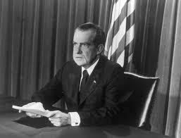 was richard nixon a good president richard nixon th being a crook and a liar