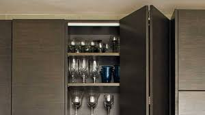 Bifold Kitchen Cabinet Doors Frameless Cabinets Kitchen Cabinet Types Southern Living