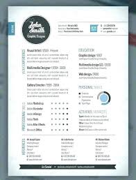 Creative Word Resume Templates Creative Resume Templates Creative Resume Templates You Wont Believe