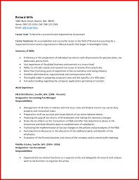 Resume Sample For Accountant Accountant Resume Template Accountant Resume Template 12