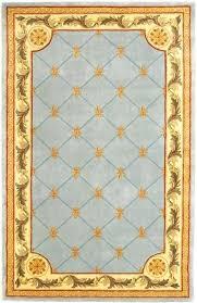 rugs for fleur de lis rug idea maillot rugby fleur de lys