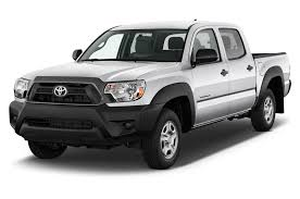 2012 Toyota Tacoma Reviews and Rating | Motor Trend