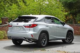 2018 lexus pickup. contemporary 2018 lexus 2018 lexus rx 350 best luxury 2row suv for the money  lexus pickup