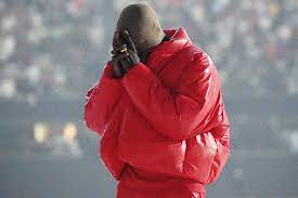 Kanye West x Demna Gvasalia 'DONDA ...