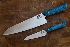 Here Are Some Custom Kitchen Knives Iu0027ve Made  Album On ImgurCustom Kitchen Knives