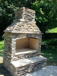 prefab outdoor stone fireplace kits plans stacked pictures diy outdoor stone fireplace plans fireplaces with ovens pictures kits canada