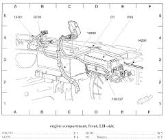similiar ignition wiring diagram for 1999 mercury cougar keywords 1999 mercury cougar wiring diagram on 2000 mercury cougar wiring