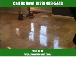 when you hone marble you get a smooth satin surface with low light reflection and when by polishing it you accomplish a light reflecting glossy surface