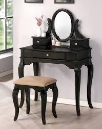 dressing table set vanity set with mirror wood vanity stool vanity table without mirror black vanity desk