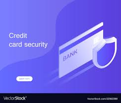 E Payment System Design Concept Credit Card Security Online Payment