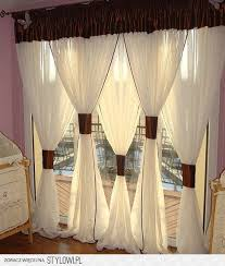 home window curtains designs. quite decorative but not practical if that\u0027s an entry or exit. home window curtains designs