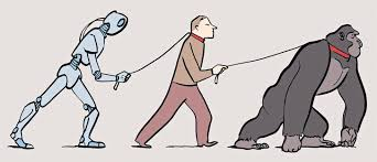 if animals have rights should robots the new yorker in relation to animals we can conceive of ourselves as peers or protectors robots soon face the same choice about us