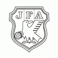 Kleurplaat Voetbalclub