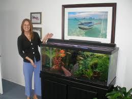 office aquarium. Aquarium Photos - Client Satisfied Customers Pinellas Aquariums Office U