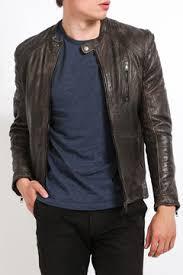 <b>Куртки</b> из натуральной кожи <b>КОСУХИ</b>