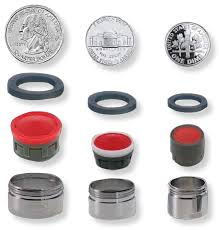 faucet aerator with on off switch. for standard (non-cache) aerators faucet aerator with on off switch