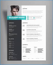 Free Modern Resume Template 2017 Fabulous Free Modern Resume Cv
