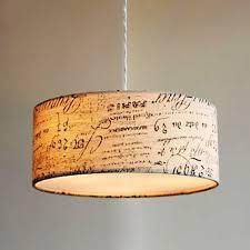 image of modern swag light fixture image