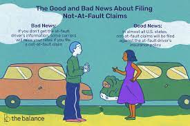 An at fault accident is where you are the cause of the accident. How A Not At Fault Claim Can Raise Your Insurance Costs