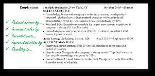 12 Killer Resume Tips For The Sales Professional Karma Macchiato