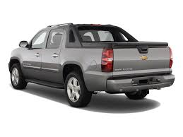 Avalanche chevy avalanche 2004 : 2008 Chevrolet Avalanche Reviews and Rating   Motor Trend