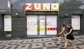 Služby zdarma nestačily. V Česku skončila online banka Zuno   E15.cz