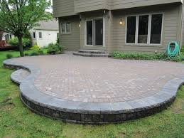 Elegant Backyard Patio Designs With Pavers 17 Best Ideas About Paver Patio  Designs On Pinterest Stone Patio