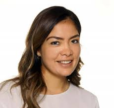 Dr. Ana García | Team | Development Research Group | Department of Politics  and Public Administration