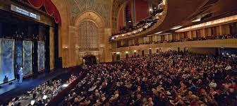 Detroit Opera House Detroit Mi Seating Chart The Detroit