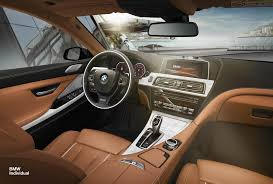 Coupe Series bmw 650i 2015 : Facelifted BMW 650i Gran Coupe from BMW Individual - GTspirit
