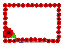 Floral Borders For Word Flower Borders For Word Document Clipart Best