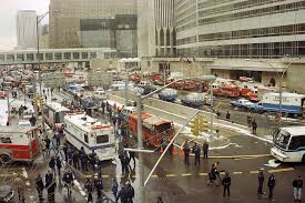 Image result for 1993 World Trade Center bombing