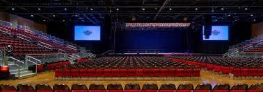 Hard Rock Live Northfield Seating Chart Www