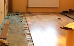 average cost to install hardwood floors how much does it have