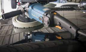 makita grinder 7 inch. makita 7-inch polisher feature grinder 7 inch