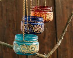 centerpiece moroccan outdoor lantern