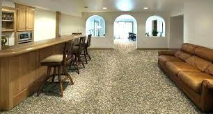 painted basement floors ideas painted cement floors painted concrete basement floor ideas