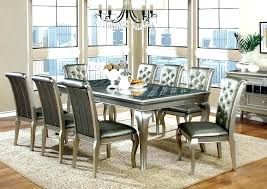 formal dining room sets for 8 formal dining room set tables modern sets for 8 round formal dining room table with 8 chairs