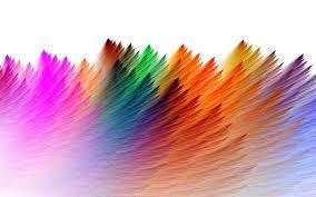 Colour Backgrounds Free 3d Colours Wallpaper Google Search Rainbow Pinterest