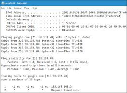 How To Write A Batch Script On Windows