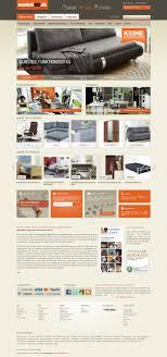 best furniture websites design. MOEBEL100 - The Furniture Shop Buy Online Best Websites Design T