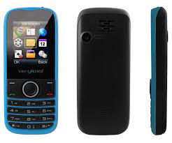 verykool i121C pictures, official photos
