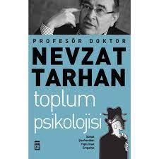 Toplum Psikolojisi - Nevzat Tarhan Kitabı ve Fiyatı - Hepsiburada