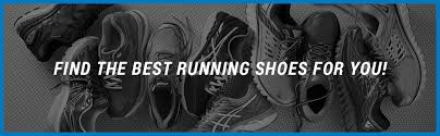 Asics Shoe Pronation Chart Choosing Running Shoes How To Choose The Best Running Shoes