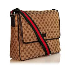 gucci bags india. gg canvas messenger from the gucci collection buy now- rs 52,500/ bags india