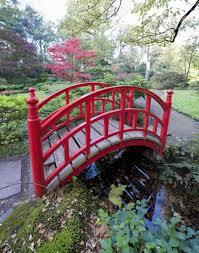 Japanese Style Garden Bridges 49 Backyard Garden Bridge Ideas And Designs Photos