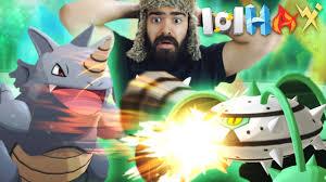 THE RESURRECTION | lol hax - Pokemon Ultra Sun & Ultra Moon WIFI Battle  [USUM]